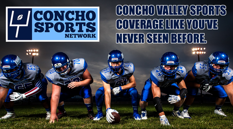 The Next Level Of Concho Valley Sports Coverage