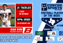 Week 7 CSN Player of the Week – OL/DL Adam Winn of the Ballinger Bearcats