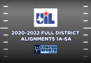20-22 District Alignments for all Classes