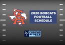 San Angelo Central Bobcats 2020 Football Schedule Set