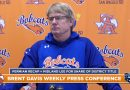 Coach Brent Davis Central Bobcats weekly football press conference week 10 | 11/23/20