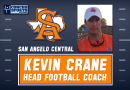 BREAKING: SAISD hires longtime OC Kevin Crane as new Central Head Football Coach