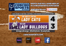 WATCH: Central Lady Cat Ashton McMillan's game-winning RBI in extra-innings against Midland | 4/10/21